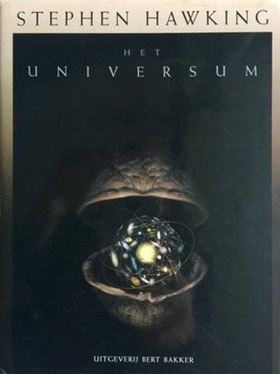 Het Universum / S. Hawking