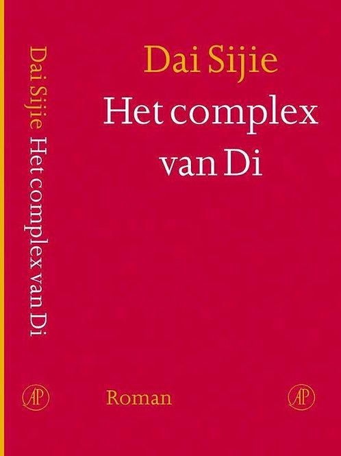 Het complex van Di / Dai Sijie