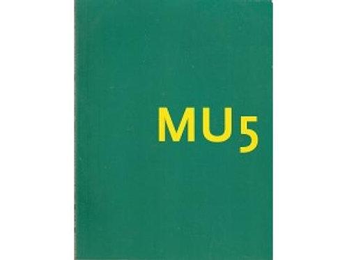 MU 5./ A. Spaninks