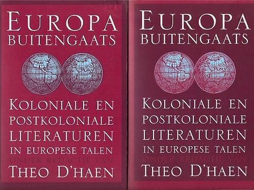Europa buitengaats / T. D. Haen