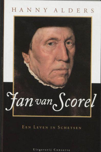 Jan van Scorel / H. Alders