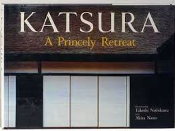 Katsura / A. Naito & T. Nishikawa.