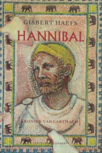 Hannibal / G. Haefs