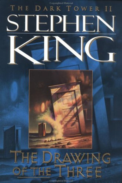 The dark tower deel 2 / S. King