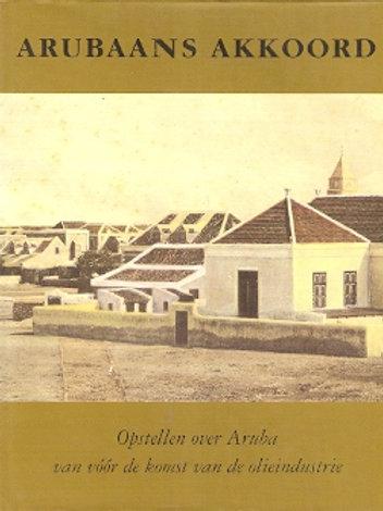 Arubaans akkoord / L. Alofs o.a.