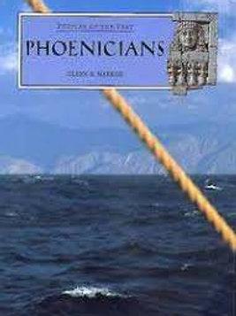Phoenicias / G. E. Markoe