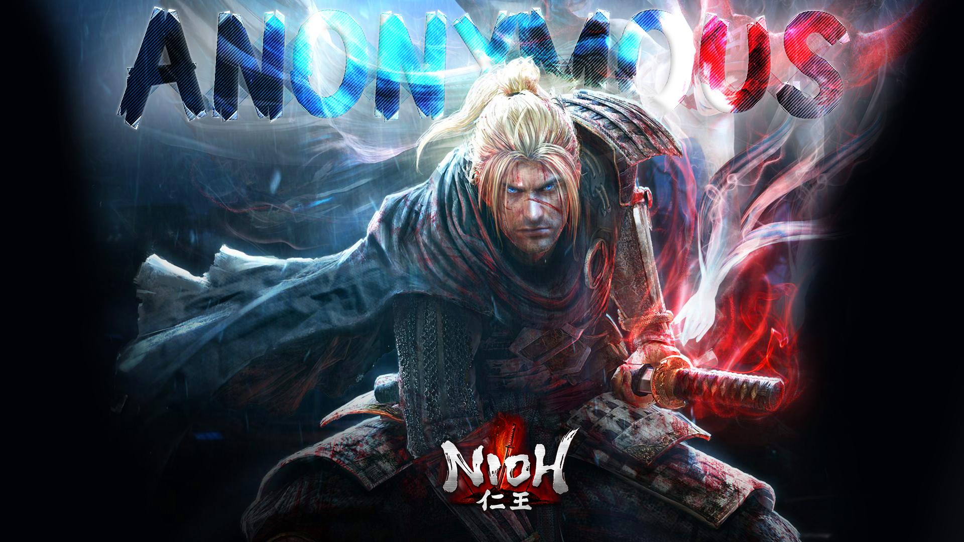 nioh-aminyumus