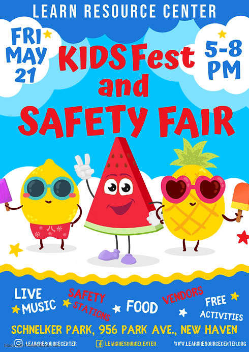 Copy of KIDS FEST POSTER - Made with Pos