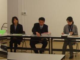 兵庫県加古川市職員視察訪問