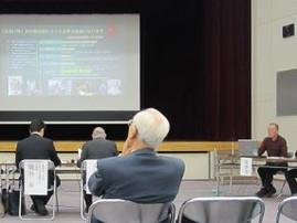 28年度大網白里市住民協働事業プレゼンテーション