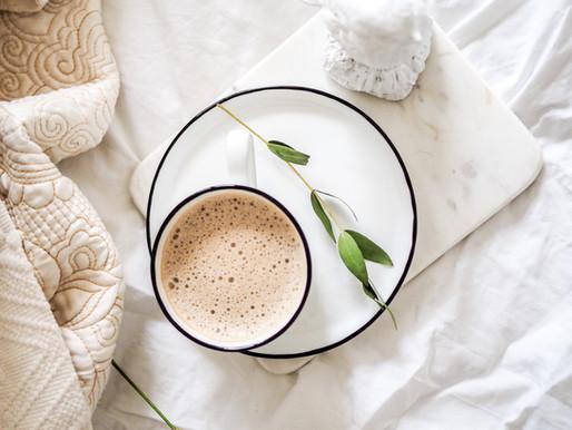 Er kaffegrut i plantene virkelig en god idé?