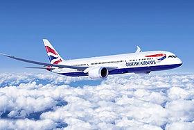 British airways, Speedbird-Z