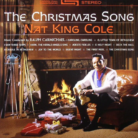 The Best Christmas Album of All Time