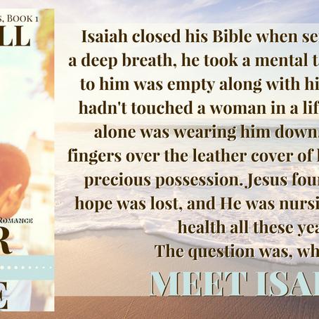 Meet Isaiah