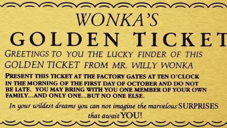 Wonka Day