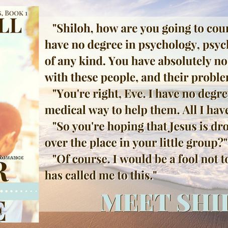 Meet Shiloh