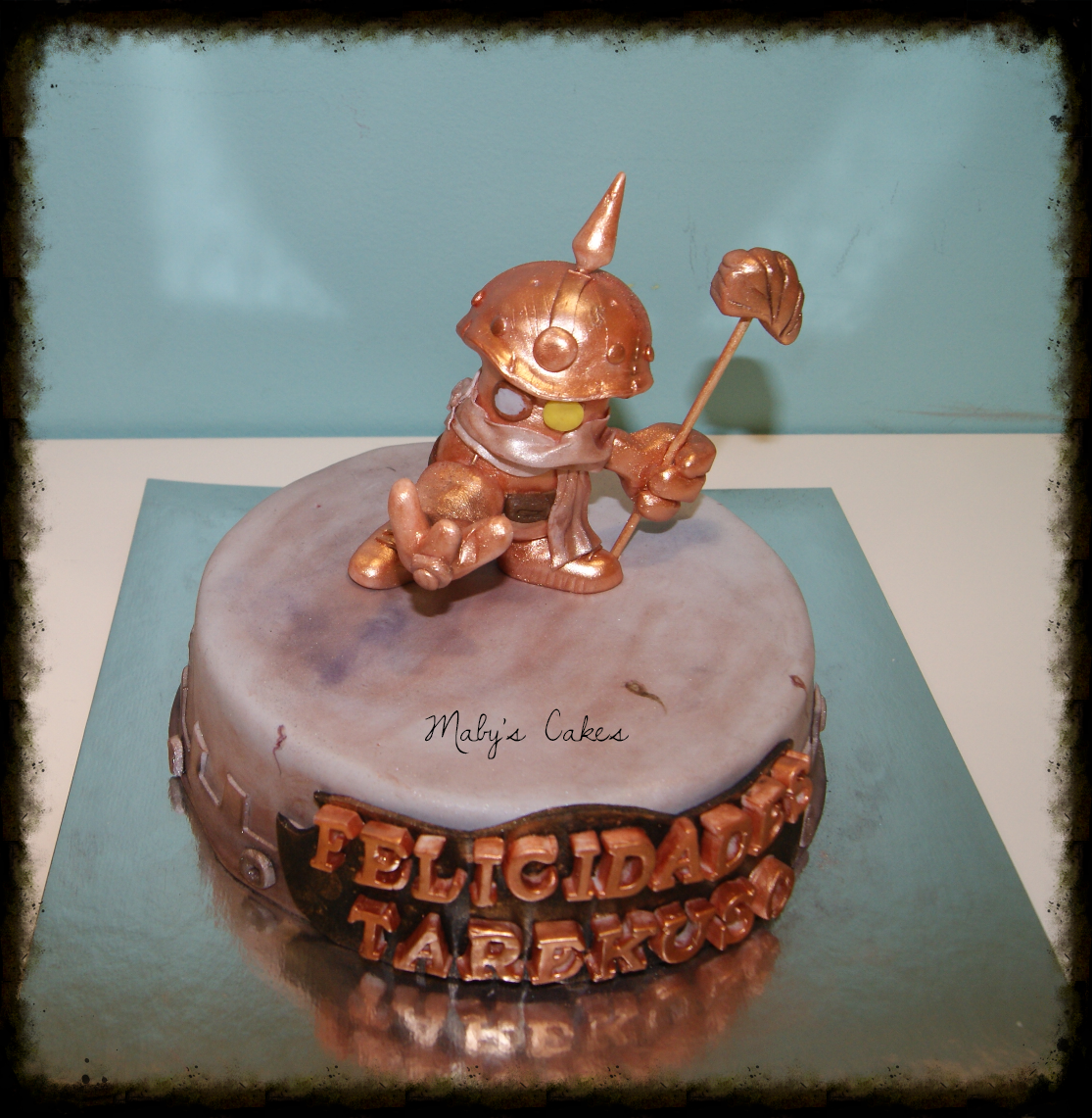 Tarta League of Legends