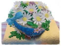 pasteles personalizados sabadell flores