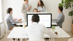A ergonomia no ambiente de trabalho