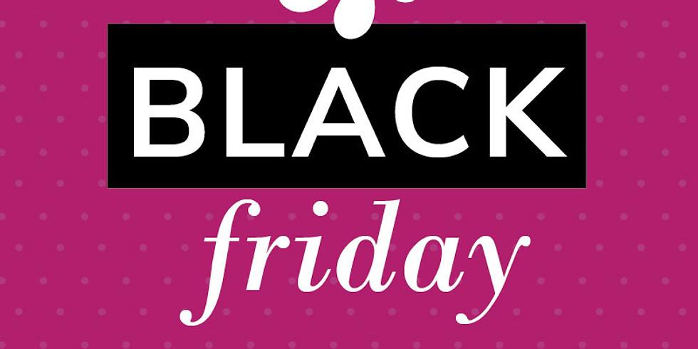 Black Friday Mary G