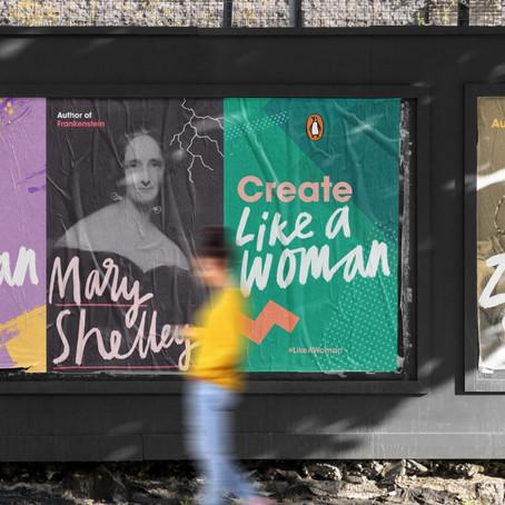 The 'Like A Woman' Bookshop