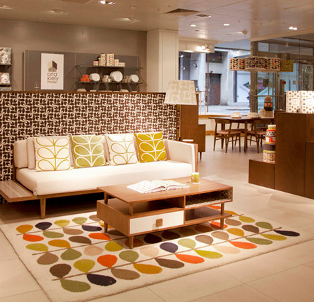 Orla Kiely brand goes into administration