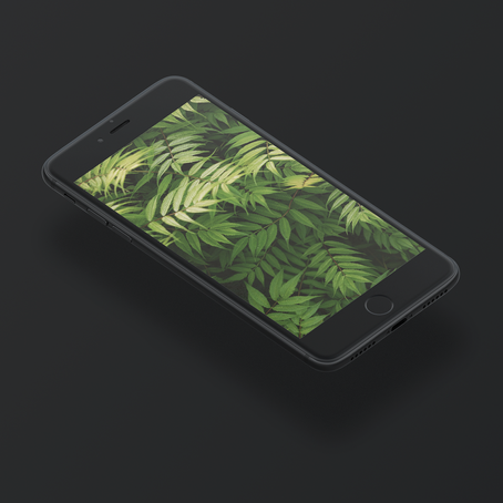 Freebie - IPhone Wallpapers