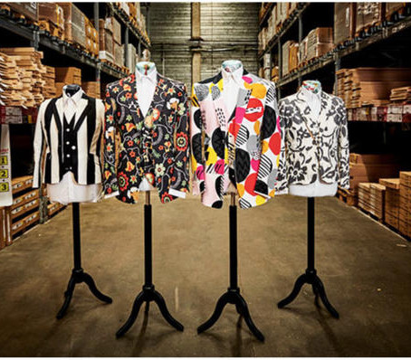 Ikea bespoke suits? Discover Ikea's latest campaign