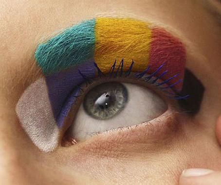 Crayola launches a makeup range