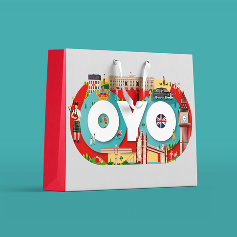 OYO Welcome Kit