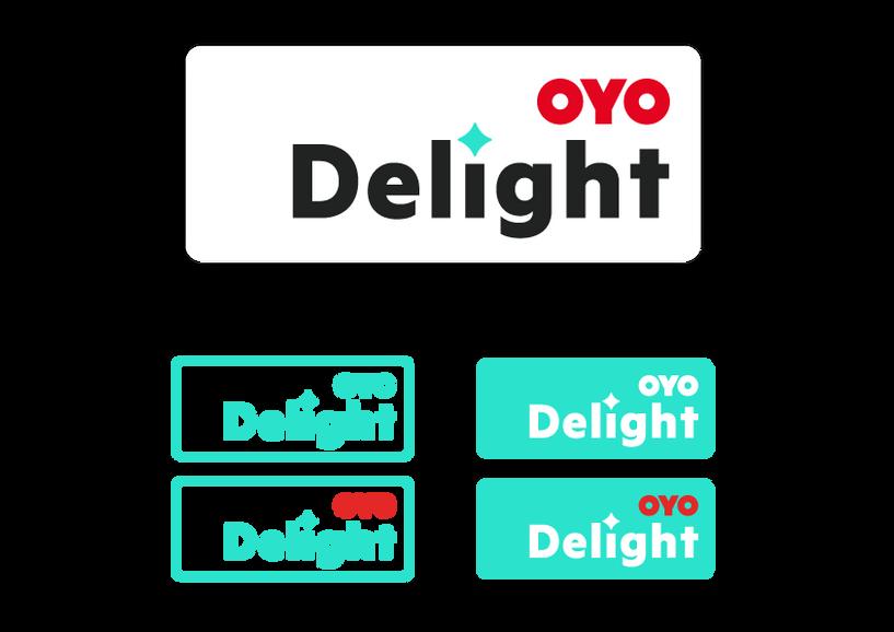 OYO Delight logo