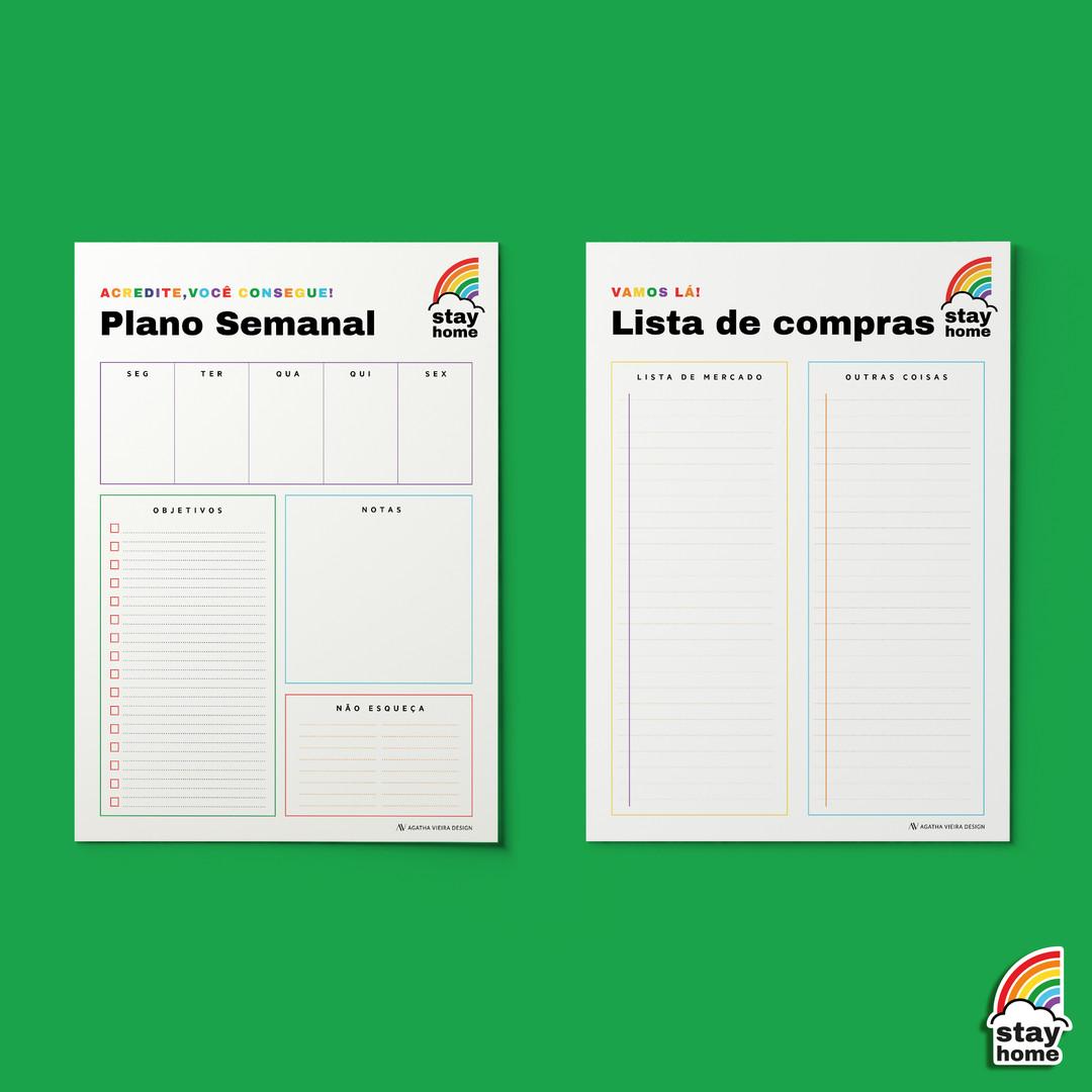 Planner Gratuito para Download_Agatha Vieira