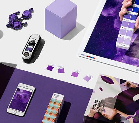 Purple Rain, Purple Rain! Discover Ultra Violet, The 2018 Pantone Colour Of The Year!