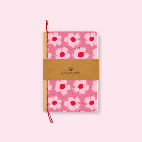 Handcrafted Stationery