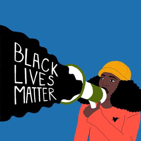 Black Lives Matter Printables