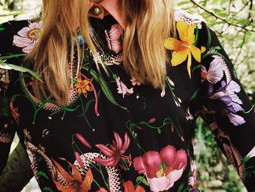 Estampa Floral: romântica ou moderna?