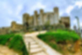 Castelo de Óbidos - Cidade Medieval