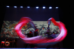 La Danza del Drago
