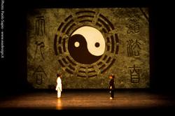 La Perla del Drago - Yin Yang