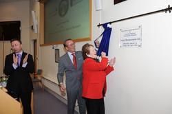 Opening the New CDU