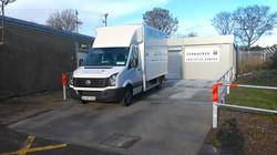 Logistics Centre Cappagh