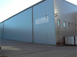 Large Scale Logistics Centre