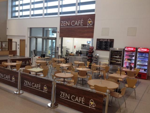 Zen Café Kilkenny