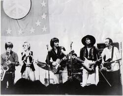 Bonnie Bramlett, Jimi Hendrix and more. al.com