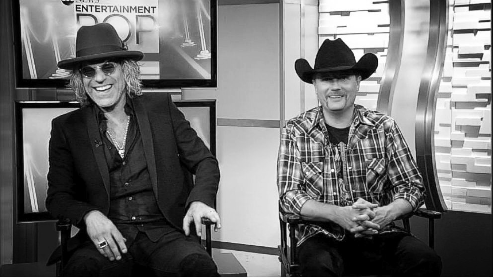 Big & Rich. ABC News