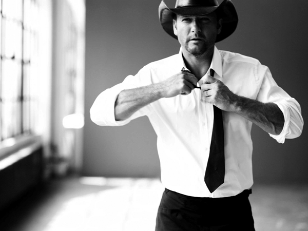 Tim McGraw. Danny Clinch