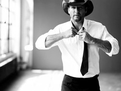Tim McGraw. Danny Clinch