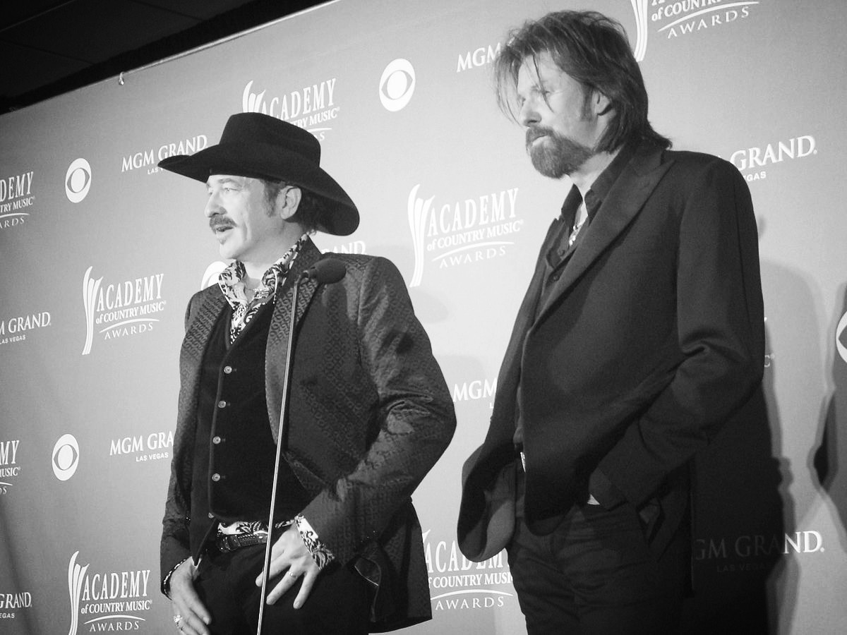Brooks & Dunn. Wikipedia