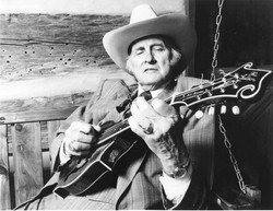 Bill Monroe. Country Music Hall of Fame and Museum