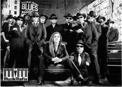 Muzik Mafia. Pinterest